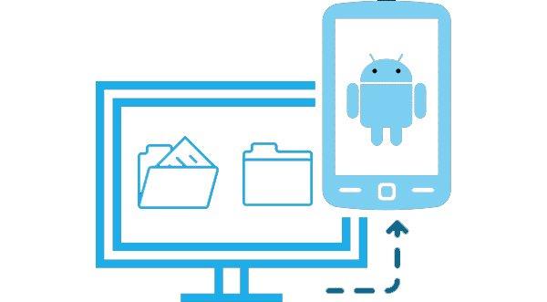 Android Données Sauvegarde et Restauration